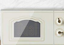Catálogo de Microondas Smeg Retro 25