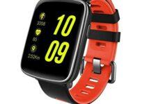 Top 10 Smartwatch Swb25 Con Mejores Comentarios 23