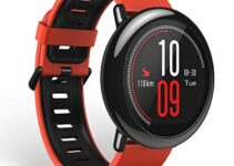 Compra Aquí Smartwatch Amazfit Pace - Al Mejor Precio 19