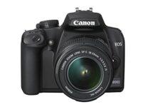 Top 10 Cámara Canon Eos 1000D – Con Mejores Review 24