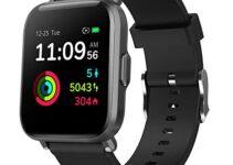 Catálogo de Smartwatch Natación 22