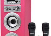 Compra Aquí Altavoces Karaoke Mejor Selección 20