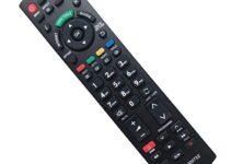 Lo Más Barato De Control Remoto Panasonic Tv – Mejores Precios 17
