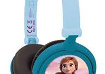 Lo Más Barato De Auriculares Frozen – Mejores Precios 23