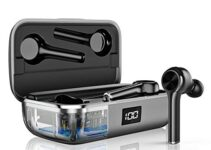 Top 10 Auriculares Bluetooth 5.0 Con Mejores Comentarios 23
