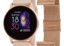 Top 10 Marea Smartwatch Con Más Ventas 17