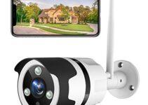 Catálogo de Cámara Vigilancia Gsm 24
