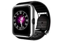 Top 10 Smartwatch Nk Sw3058 Con Mejores Comentarios 25