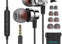 Top Mejores Auriculares Resistentes 17