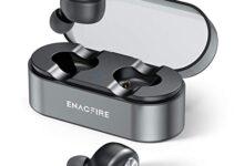 Compra Aquí Enacfire E18 Auriculares Inalámbricos – Elección 23