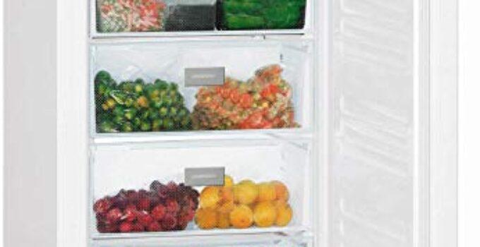 Top 10 Congelador Liebherr Comfort Con Mejores Valoraciones 10
