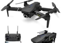 Listado de Dron Con Cámara Hd 19