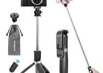 Listado de Palo Selfie Cámara Deportiva 20