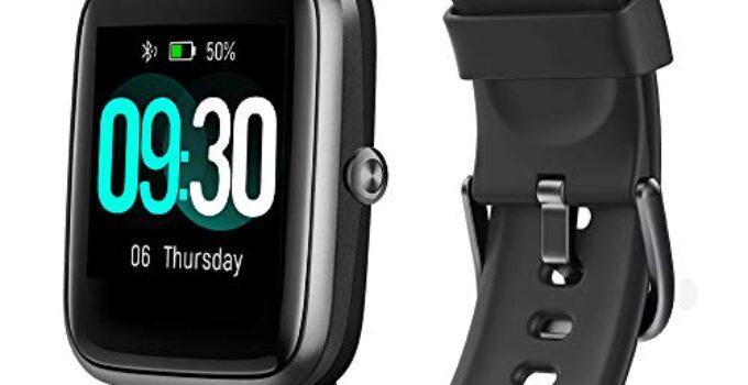 Compra Aquí Willful Smartwatch Top Mejores 8
