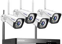 Catálogo de Cámara De Videovigilancia 21