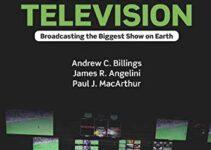 Top 10 Mejores De Tv Broadcasting 23