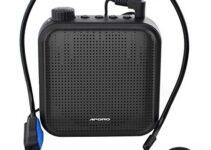Top 10 Amplificador De Voz Portátil 24
