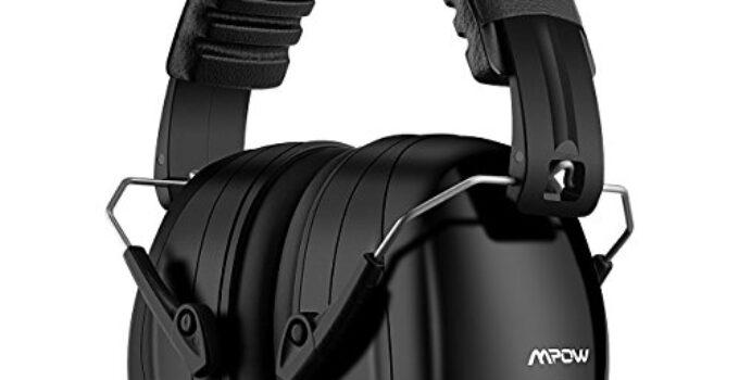 Top 10 Auriculares De Proteccion Con Mejores Comenarios 6