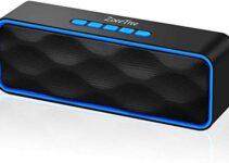 Compra Aquí Altavoces Usb Bluetooth - Al Mejor Precio 8