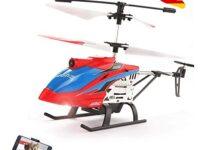 Compra Aquí Helicóptero Teledirigido Con Cámara Top Mejores 23