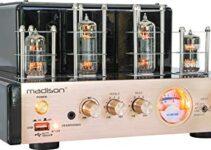Lo Más Barato De Amplificador Auriculares Valvulas – Mejores Precios 25