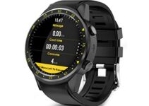 Top 10 Smartwatch F1 – Con Mejores Review 21
