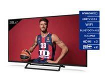 Listado de Tv 40 Smart Tv 17
