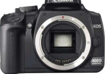 Compra Aquí Cámara Canon 400D – Elección 22