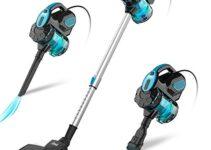 Top 10 Aspirador Vertical Con Cable Con Mejores Comentarios 17