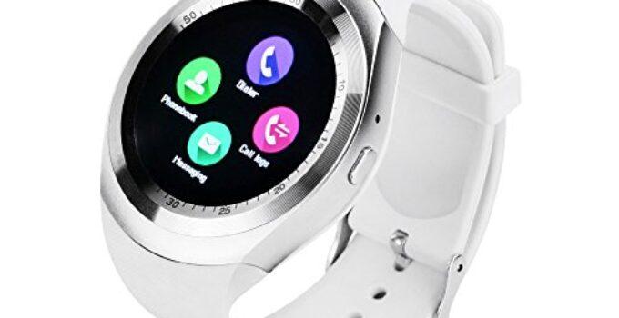 Top Mejores Smartwatch Y1 7
