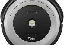 Catálogo de Aspirador Roomba 681 18