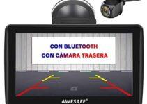 Lo Más Barato De Cámara Trasera Bluetooth – Mejores Precios 20