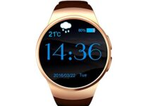 Compra Aquí Smartwatch Kw18 Top Mejores 19