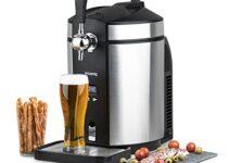 Top 10 Tirador De Cerveza Portátil – Con Mejores Review 21
