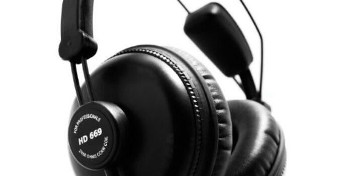 Top 10 Superlux Hd669 Auriculares Estudio Con Mejores Valoraciones 4