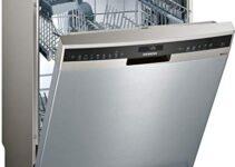 Compra Aquí Lavavajillas Siemens Sn258I02Ie - Al Mejor Precio 21