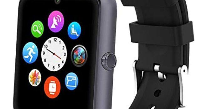 Top Mejores Reloj Inteligente Con Sim 8