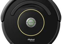 Top 10 Aspirador Roomba 612 Con Mejores Valoraciones 25