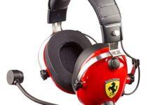 Compra Aquí Auriculares Ferrari Mejor Selección 25