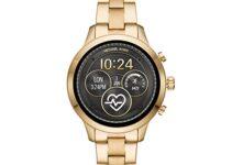 Compra Aquí Smartwatch Michael Kors Mujer – Elección 18