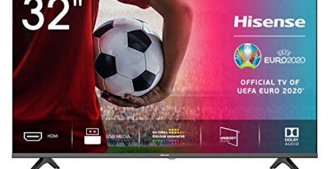 Compra Aquí Tv Hisense 32 Pulgadas - Precios Bajos 8