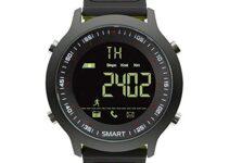 Compra Aquí Leotec Hardy Life Smartwatch Mejor Selección 19