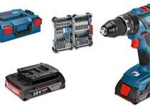 Compra Aquí Bosch Herramientas Batería - Precios Bajos 21