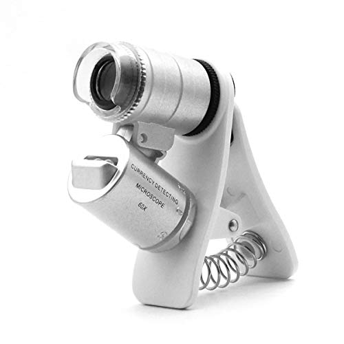 Listado de Microscopio Móvil 17
