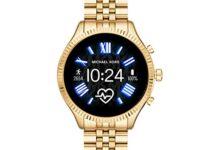 Compra Aquí Smartwatch Michael Kors Hombre Mejor Selección 19