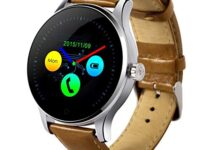 Top 10 K88H Smartwatch Con Mejor Valoración 22
