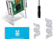Top 10 Mejores De Cámara Raspberry Pi 3 17