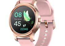 Lo Más Barato De Smartwatch Fierro Shine – Mejores Precios 25
