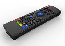 Compra Aquí Control Remoto Android Tv Top Mejores 22