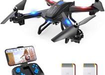 Compra Aquí Cámara De Drone – Elección 24